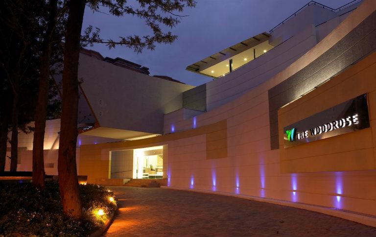 Zip by Spree Woodrose Bangalore Hotels