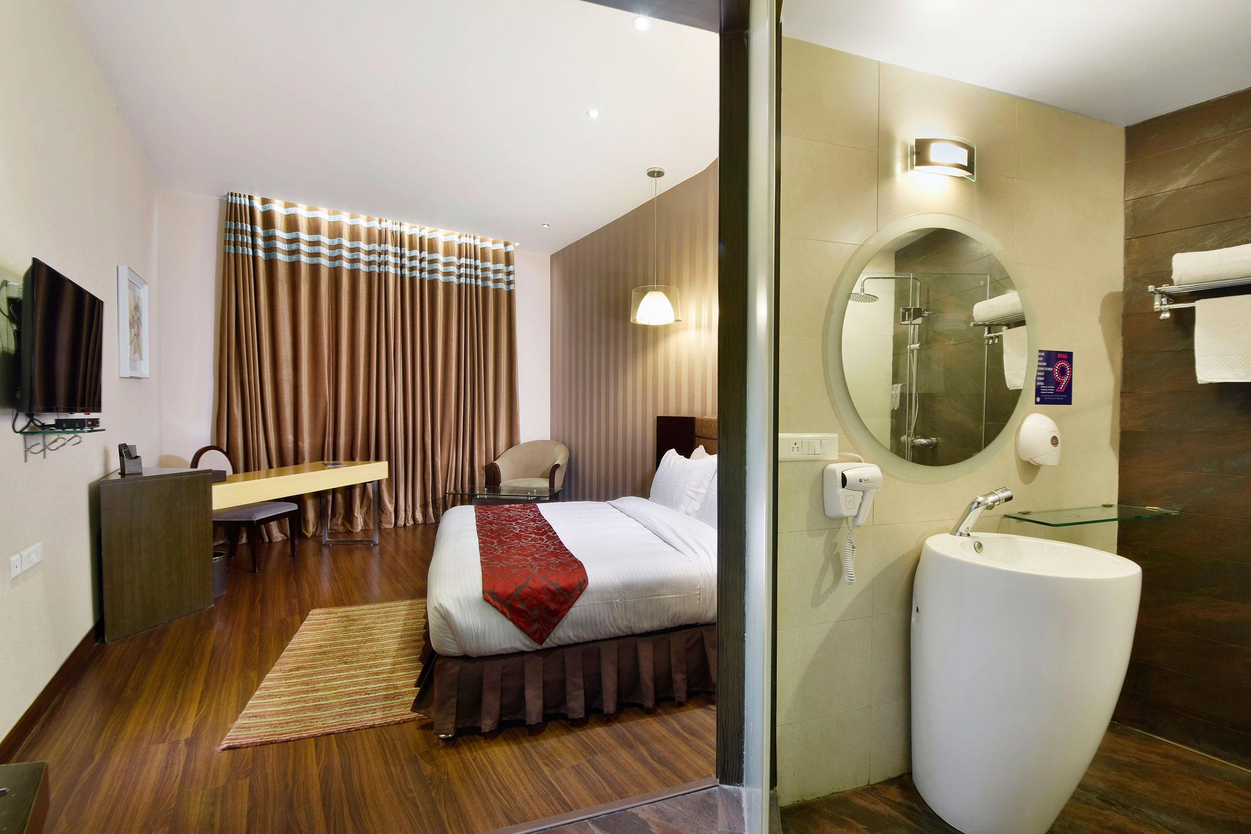 Spree Hotels Room Image 2